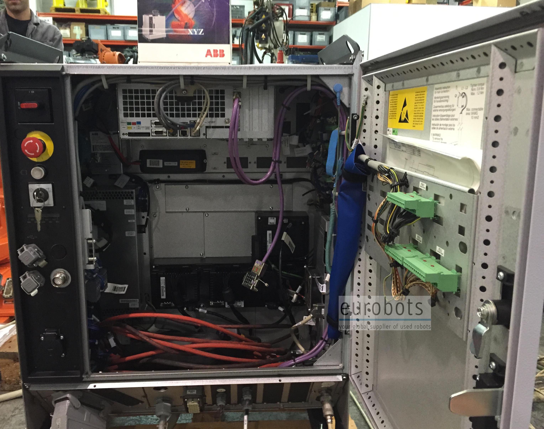 IRB 140 M2004 remis à neuf | Eurobots